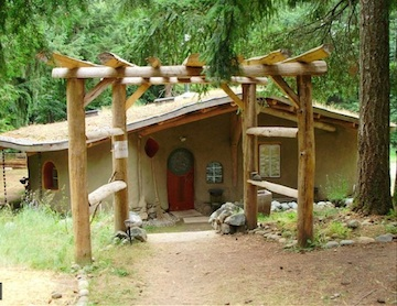 The Sanctuary at O.U.R. Ecovillage